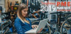 Trophées PME Réussir avec le numérique